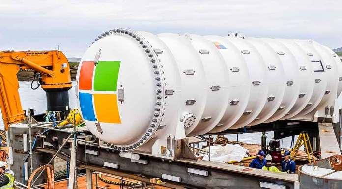 Microsoft-underwater-data-center