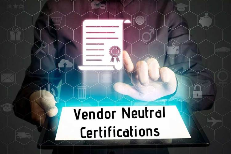 10 Reasons to opt for Vendor Neutral Certifications