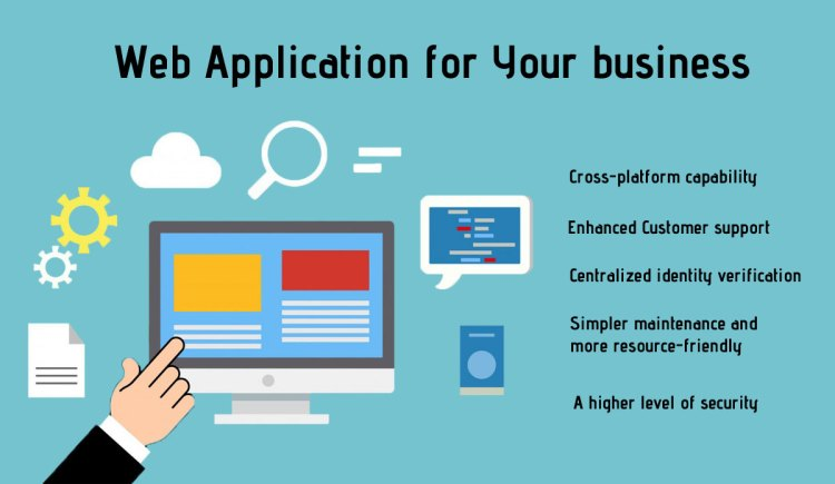 Why Using Web Applications Is a Must in Today's Business