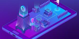 bitcoin mining farms