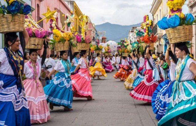 Festival Oaxaca