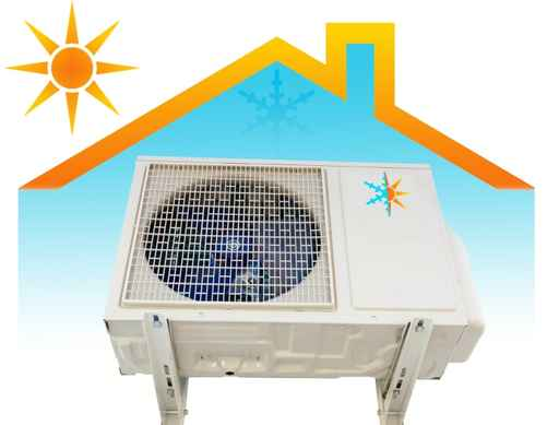 types of Evaporative cooling