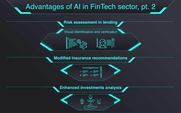 Benefits of Artificial Intelligence in FinTech