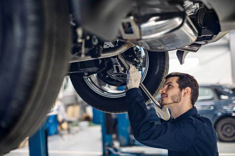 What Makes Promising BMW Service Centre to Look For?