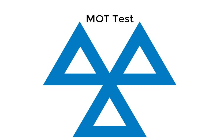Failed Your MOT? Here's What You Should Do Now