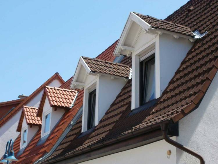 History, Types, and Choice of Roofing for Your Home