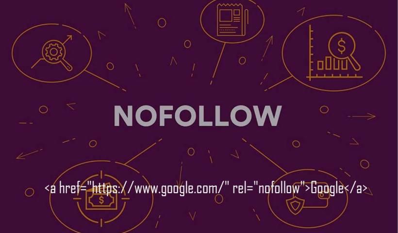 highlight no follow link