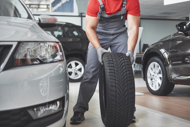 mechanic for your luxury car