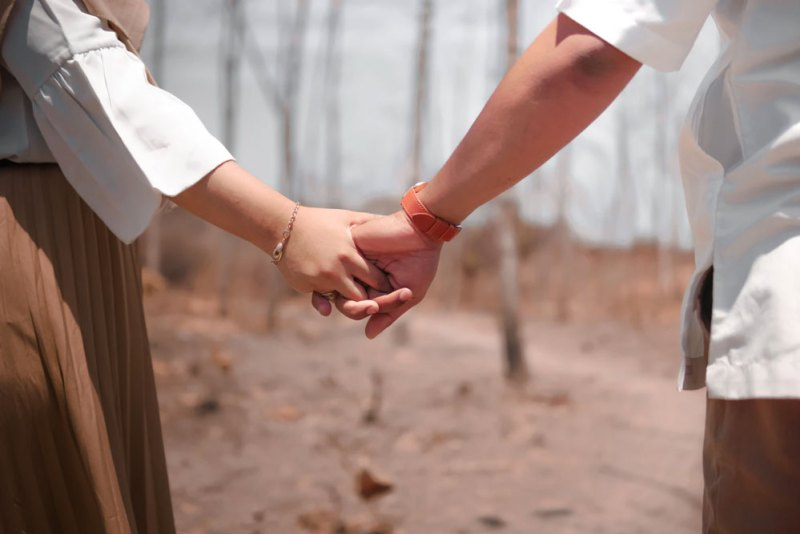 five Reasons to Be in a healthy Relationship