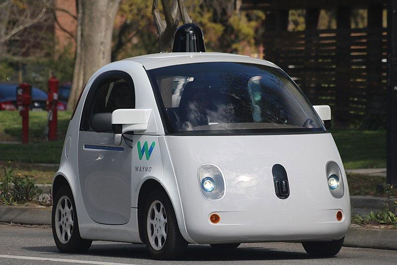 levels of vehicle automation autonomous driving vehicles