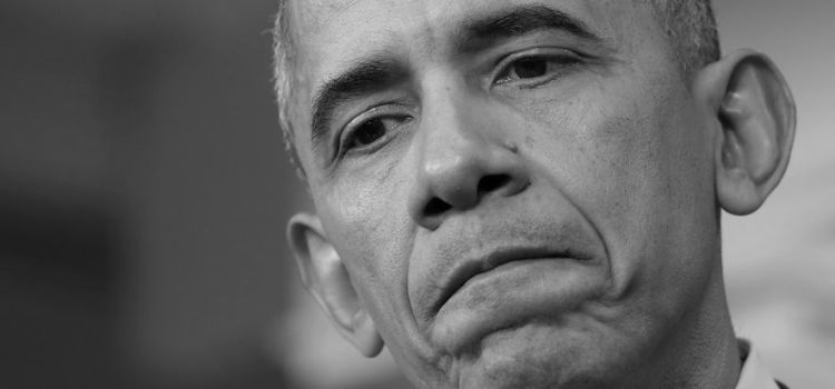 10 Stunning But Quickly Forgotten Obama Comments