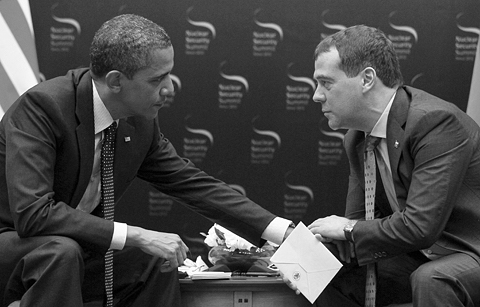EXPLAINED: Why There Is No Trump-Russia 'Scandal,' but maybe Obama-Russia…