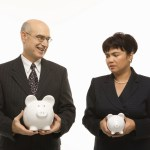 IRONY: Twaddle About the Gender Pay Gap Actually About Women's Choice