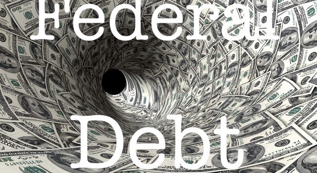 Federal Debt is Killing Middle America
