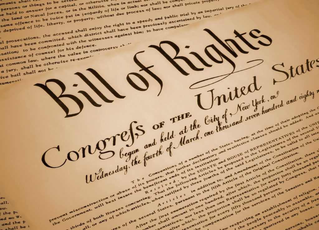 Rights are Inherent for All, Benefits are Granted to Some