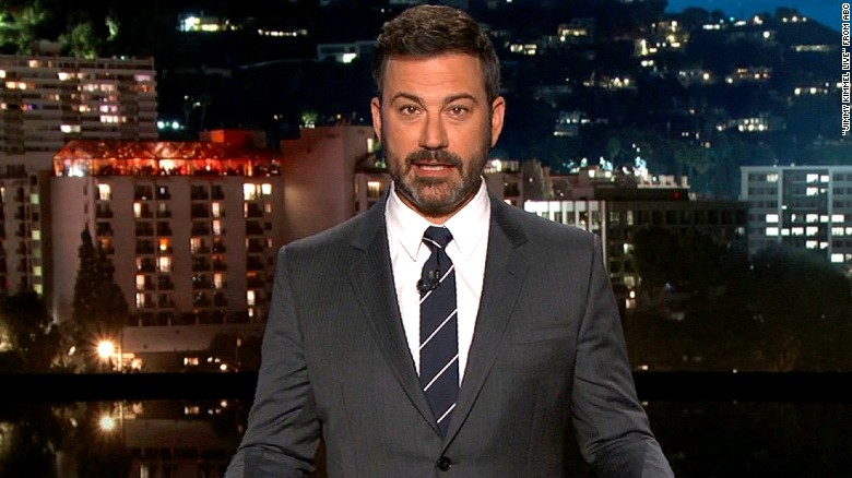 The Jimmy Kimmel Problem: Reason and Reality Loses to Emotions