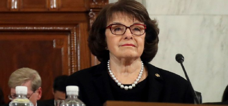 Feinstein Goes Rogue, Endangers Investigation and Future Testimony