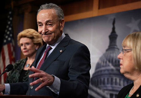 Democrats' Shutdown A Diversion from Republican Economic Successes