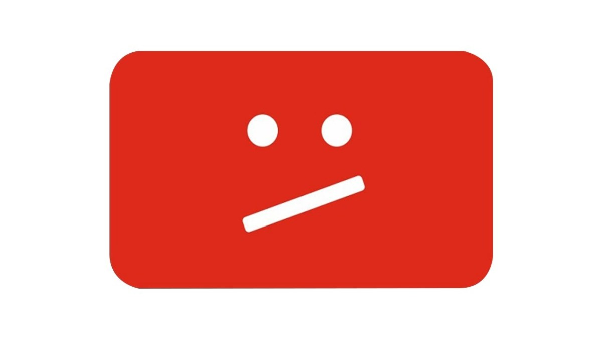 Another Youtube Purge Is Now Terminating Political Channels