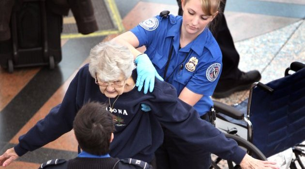 TSA Secret List Violates Americans' Constitutional Rights
