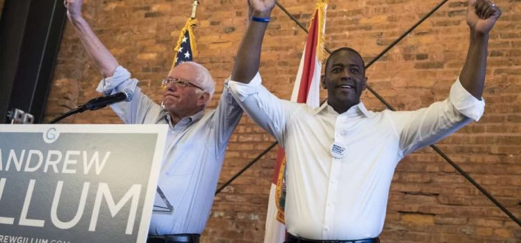 Socialism vs. Trump after Massive Turnout in Florida's Tuesday Primary