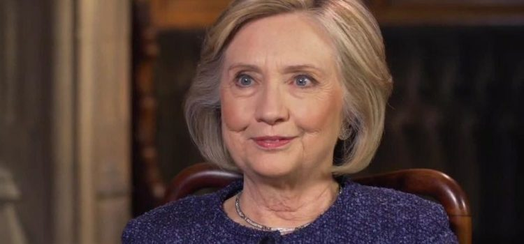 What Does Hillary Clinton Stand For That Republicans Are Destroying?