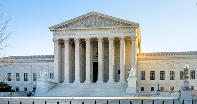 New Supreme Court Session Shows Need For Legislative Override