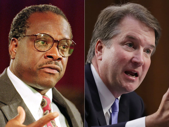 After Vicious Attacks, Kavanaugh And Thomas Could Ax High Libel Standard