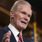 Sen. Nelson Sends Hurricane Donors To Democrat Fundraising Site