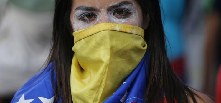 Venezuela: A Study In The Need For Citizen Gun Rights