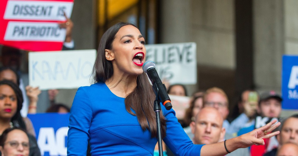 The Grossly Immoral World Proposed By Alexandria Ocasio-Cortez