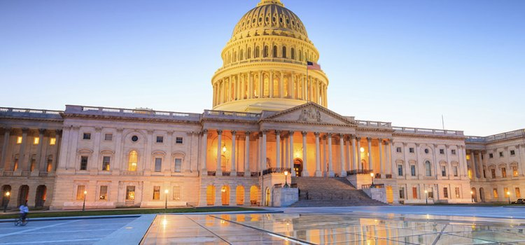 Opportunity For Federal Government Reform —Eliminate, Disperse, Privatize