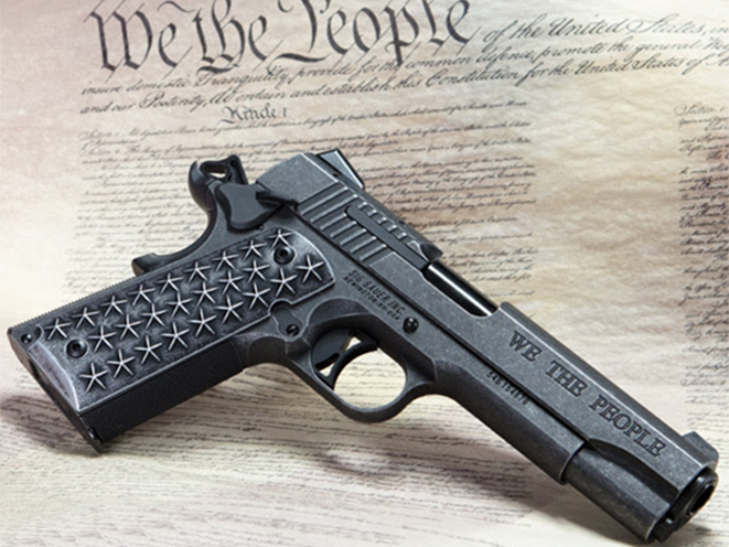 Presidents Day Open Letter: Historical Case For Not Enforcing Laws That Deny the Right to Keep and Bear Arms to Law Abiding People