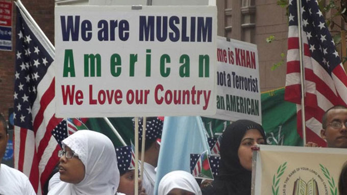 Muslims Are Much Safer In The United States Than In Muslim Countries