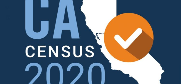 California Spending Enormously To Maximize 2020 Census Count