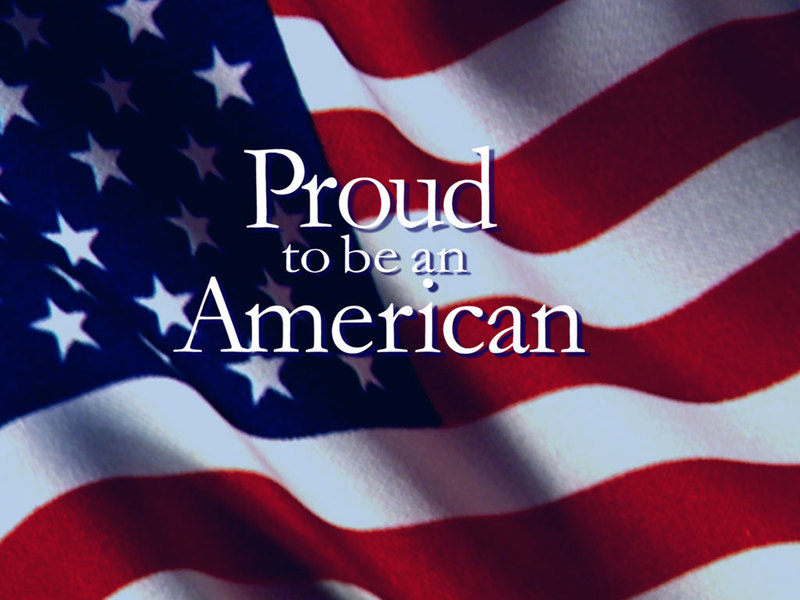 About That Gallup Poll On American Pride: Headlines Are Wrong
