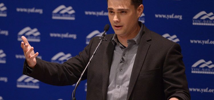 Ben Shapiro Reshapes Conservative Media As Rush Did 40 Years Ago