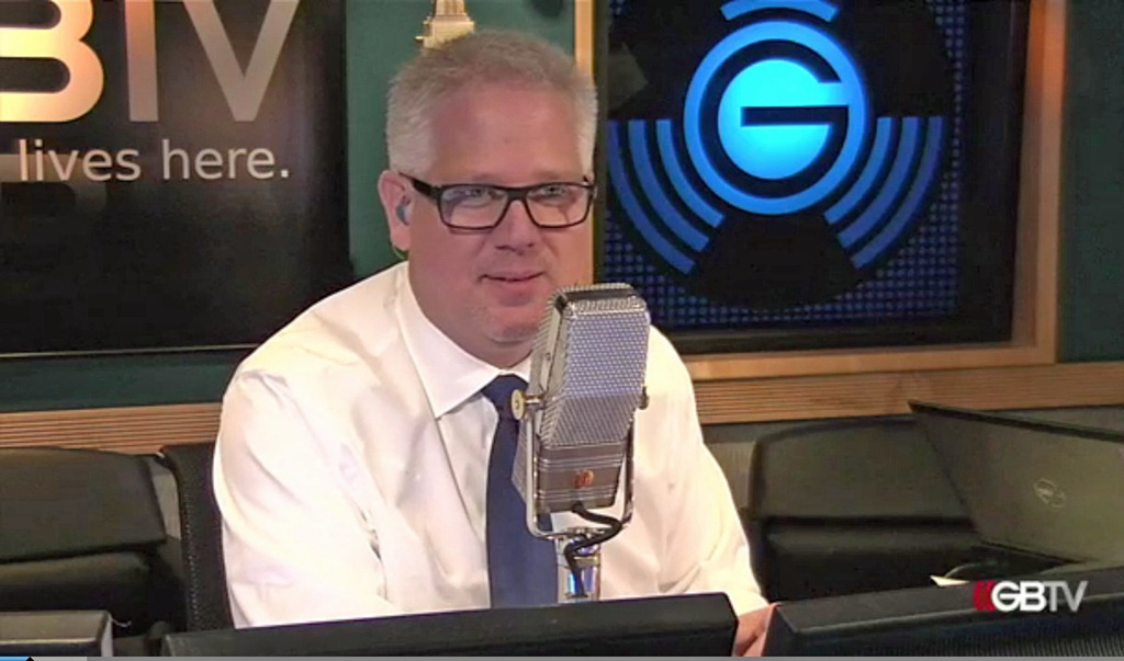 Dear Glenn Beck: Stop Lying About Republicans And Obamacare