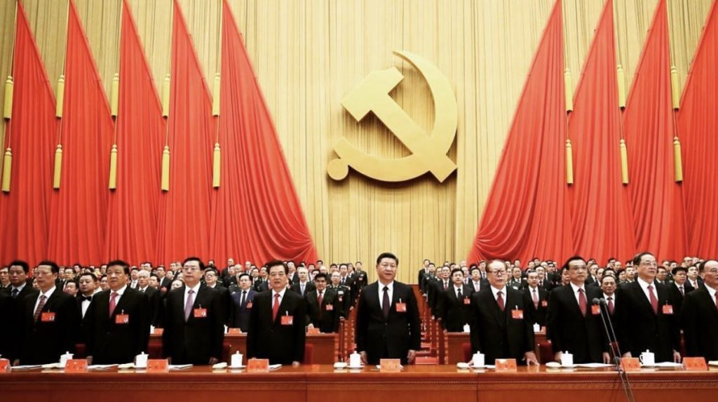 Time To Launch An Economic Cold War With China