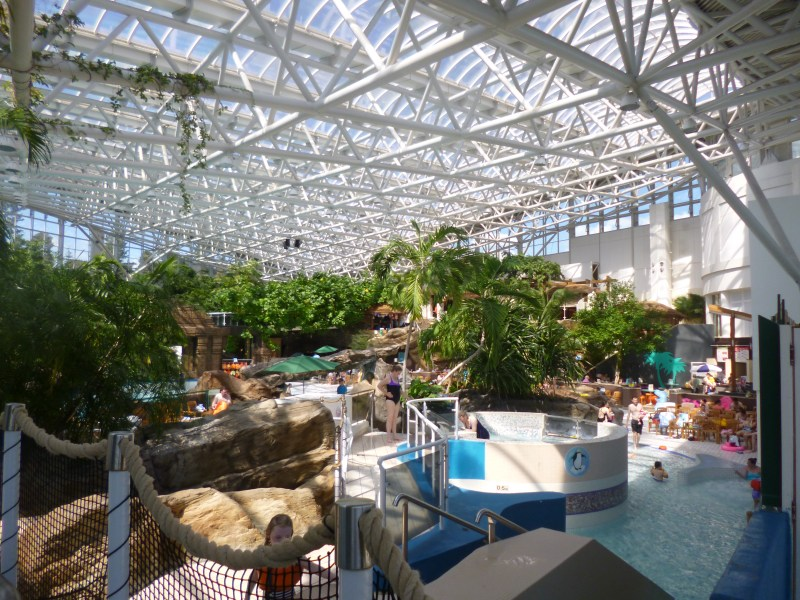 Travel 6 Indoor Activities For Toddlers At Center Parcs