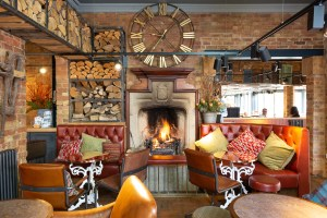 Travel: Bedford's D'Parys pub and restaurant has a brand new look