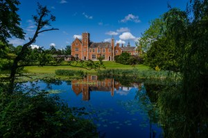 Travel: Thicket Priory, North Yorkshire – a wedding venue fit for a fairytale