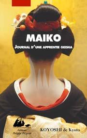 Journal d'une apprentie geisha