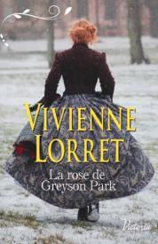 La rose de Greyson Park