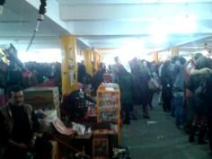 Fridaymarket, Tehran