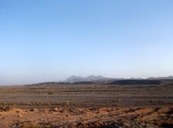 Desertlandscape, Dasht-i Kavir