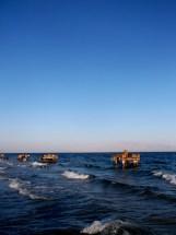 The Persian Gulf, Hormuz island
