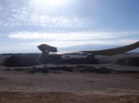 Flying carpet, Kaluts