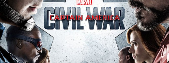 First look at Spiderman in Marvel's Civil War