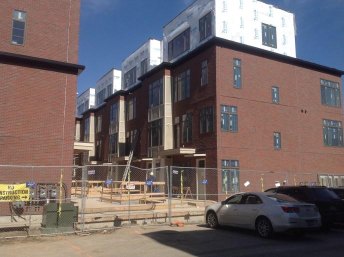 riccardi builder commercial construction site exterior (1)